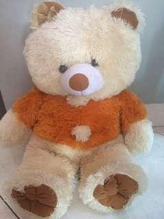 TEDDY BEAR #MakinTebel