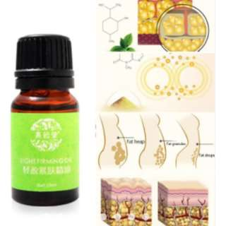 Weight Loss Slim Fat Burning Massage Essential Oil