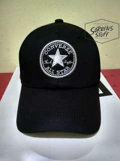 Topi Converse Original Black