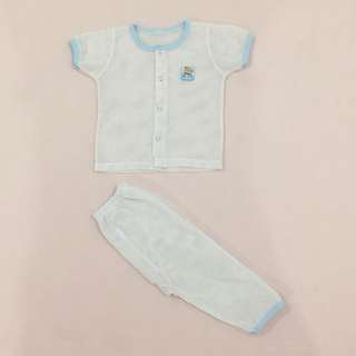 Baby unisex girl or boy tops & long pant set