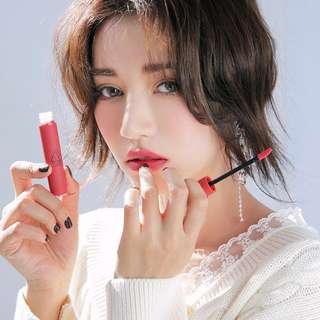 3CE Velvet Lip Tint - #PINK BREAK