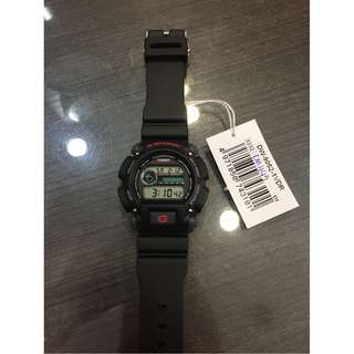 OFFER NOW!!! Original Casio G-Shock Men DW-9052-1V Black Sports Resin Watch