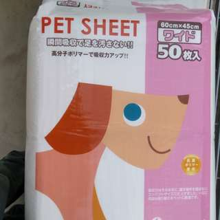 Cocoyo pee pad