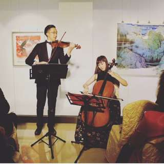 尋懂小、中、大提琴人士