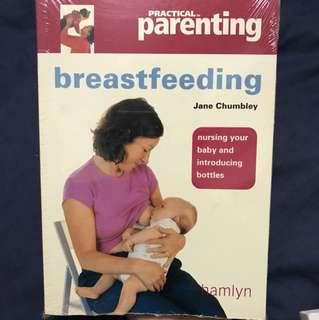 Practical Parenting - Breastfeeding