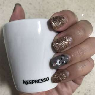 Nepresso Cups (Expresso Cupsx10 pieces)