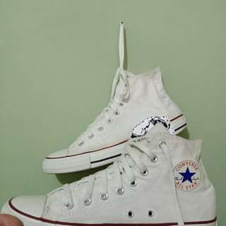 Converse optical white