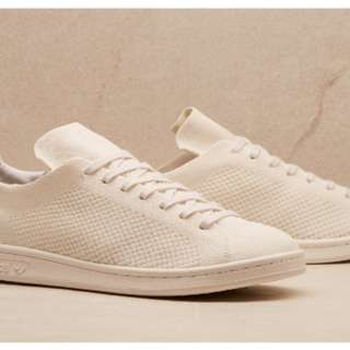Adidas x Pharrell Williams Stan Smith 'Blank Canvas'