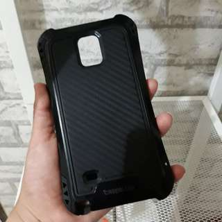 Case note 4