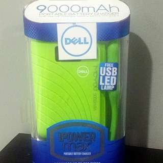 Dell portable charger