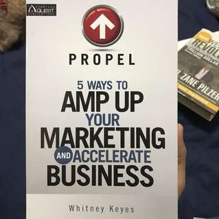 5 Ways to Amp Up Your Marketing and Accelerate Business