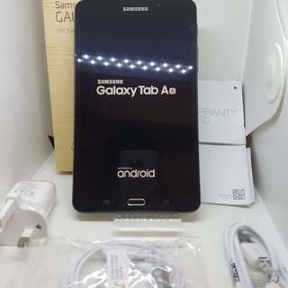 Samsung Galaxy tabA6