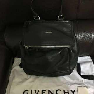 💯Real Givenchy Pandora Backpack
