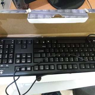 Preloved Keyboard