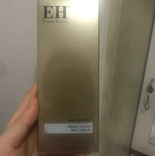 Emma Hardie midas touch face serum 點石成金精華素 15ml 2支