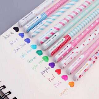 Happy Day Pens 10pcs