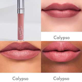 COLOURPOP ULTRA SATIN LIP CALYPSO