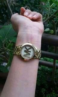 Mini slim Runawat Mk Watch