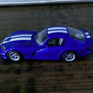 合金模型車'意大利製造,