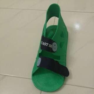Cast Shoe GIPS Shoe