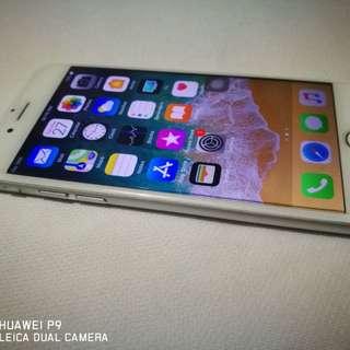 Apple iPhone 6 Silver 64Gb GPP Unlocked