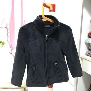 Universal traveller jacket for boy size 4-5