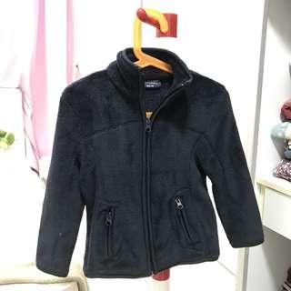 Universal traveller jacket for boy size 4-5