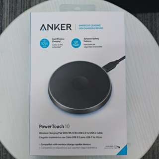 ANKER PowerTouch
