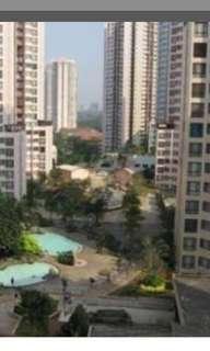 Taman Rasuna Apartemen,sewa 2t, furnished, siap huni, harga 8.5 juta perbulan minimal 6 bulan, hub wa/tlp 08129413867