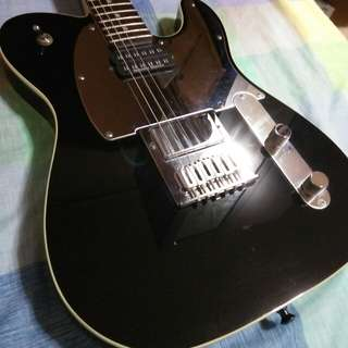 Fender Squier John 5 Telecaster (Upgraded)