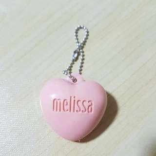 Melissa Key ring