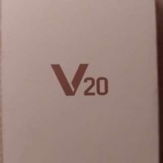 LG V20 H990N