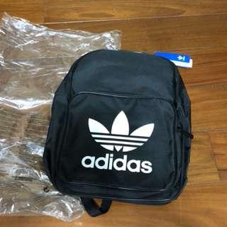Adidas Originals 後背包大LOGO BK6723