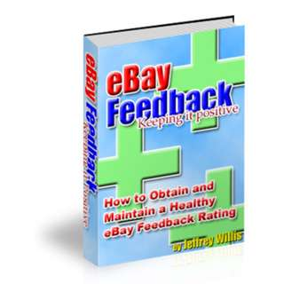 eBay Feedback Keeping It Positive eBook