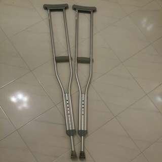 Adult Crutches