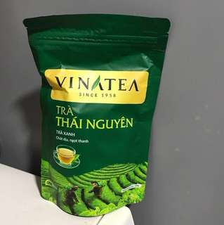 Bought from Vietnam Vinatea Tra Thai Nguyen