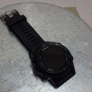 Garmin Fenix 2 with Heart Rate Monitor (HRM)