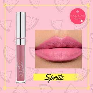 Ultra Satin Lip