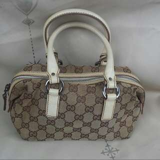 Orig Small Gucci Bag