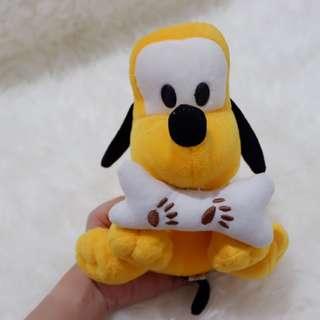 Boneka pluto boneka anjing