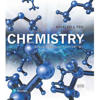Chemistry Structure and Properties 2nd Edition