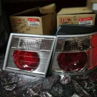 KIA CITRA TAIL LAMP
