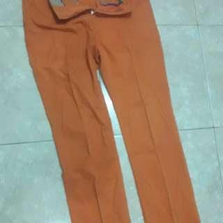 celana chino slim