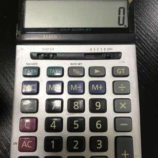Calculator 計算機