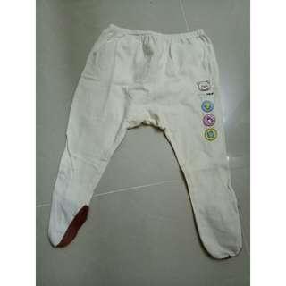 Baby Long Pants Set