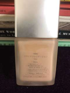 RMK Liquid Foundation #102