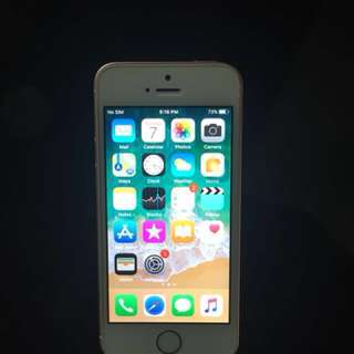 iPhone 5 SE 64GB