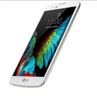 LG K10. Mdl f670K.90%new