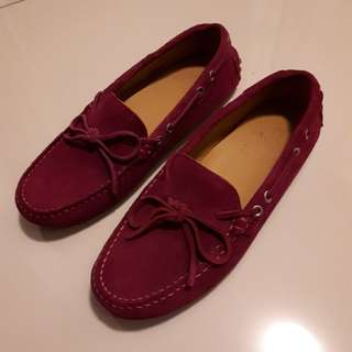 Sacoor brothers loafers for women