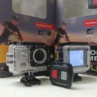 Authentic H9 Action Camera